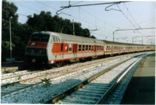 Treni - Orari treni milano centrale genova porta principe ...